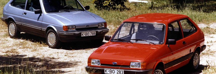 Ford Fiesta 1975 Photo - 1