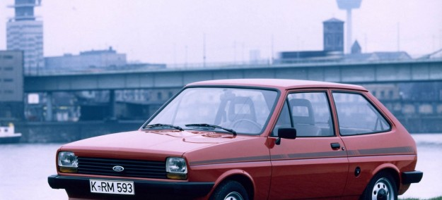 Ford Fiesta 1976 Photo - 1