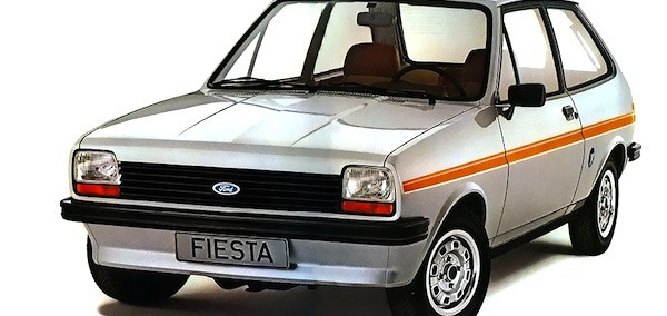 Ford Fiesta 1980 Photo - 1