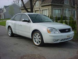 Ford Five-Hundred 2007 Photo - 1
