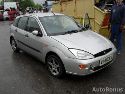 Ford Focus 2000 Photo - 1