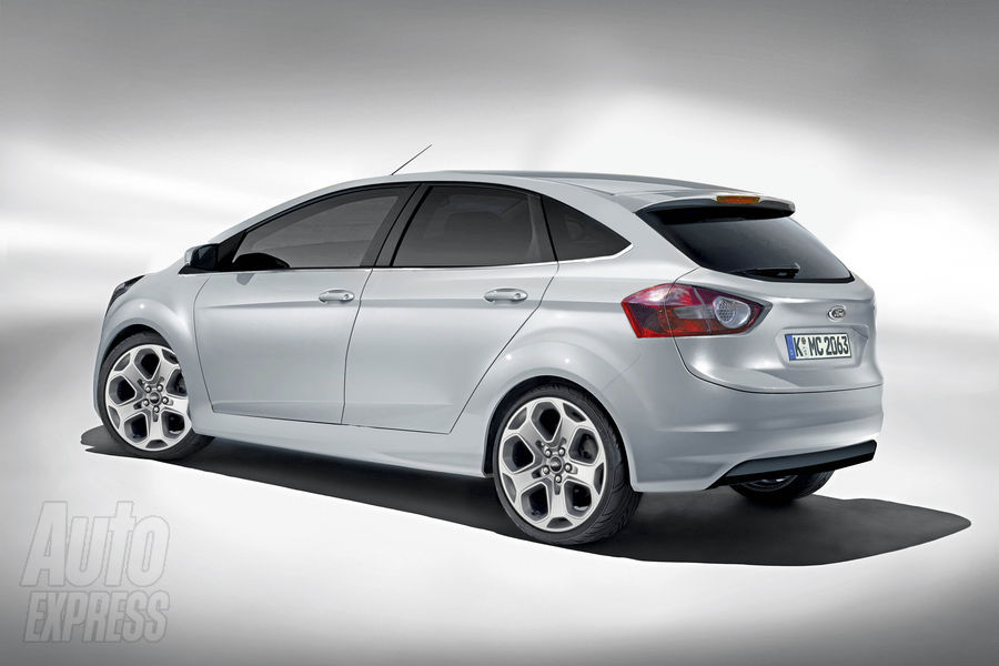 Ford Focus 2010 Photo - 1