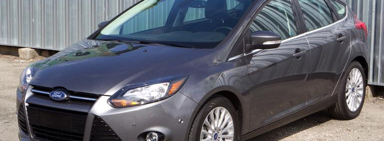 Ford Focus 2012 Photo - 1