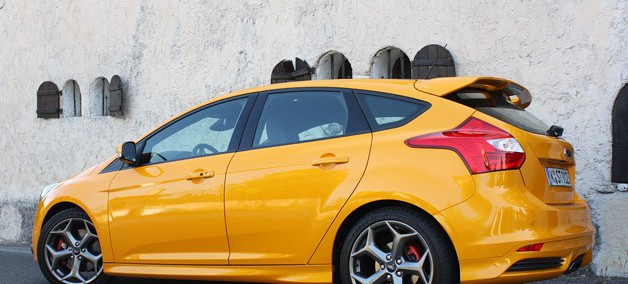 Ford Focus 2013 Photo - 1