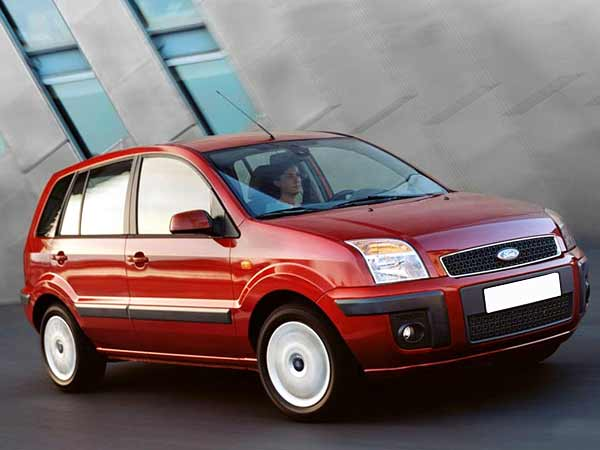Ford Escape 2008 >> Ford Fusion 2000: Review, Amazing Pictures and Images – Look at the car
