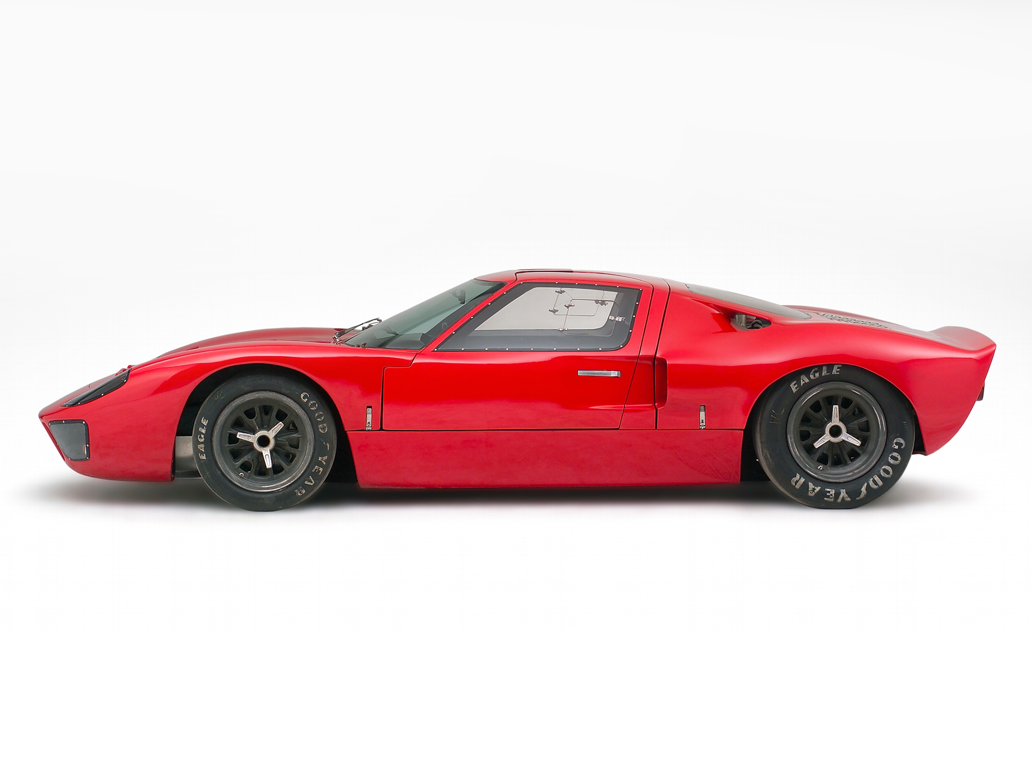 Ford GT40 2012 Photo - 1