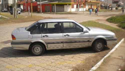 Ford Galaxy 1993 Photo - 1