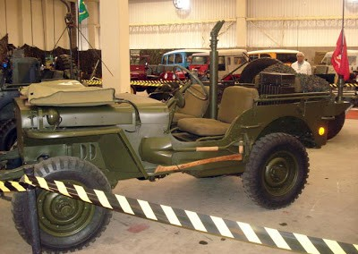 Ford Jeep 1942 Photo - 1