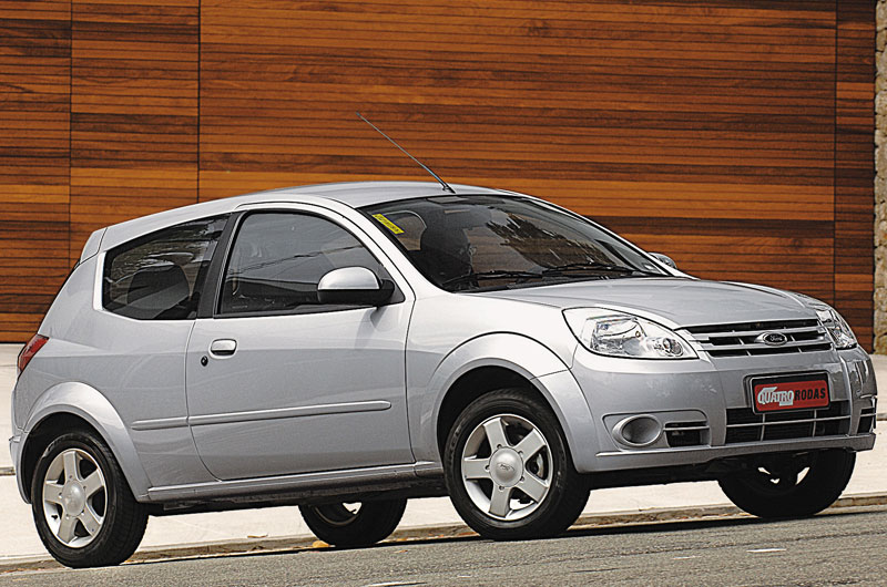 ford ka 2006 photo 1 amazing pictures and images look. Black Bedroom Furniture Sets. Home Design Ideas