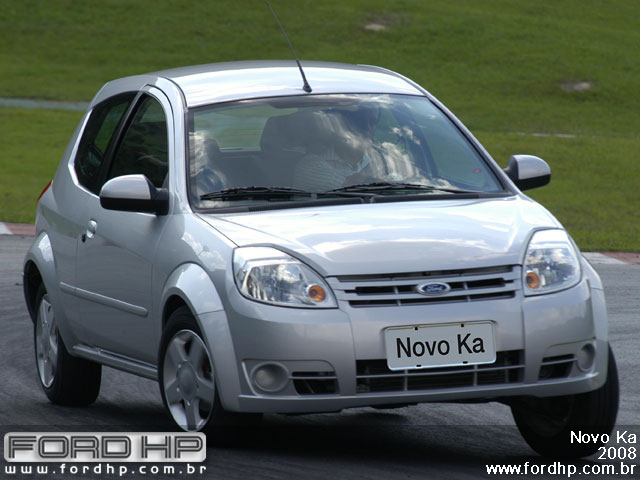 Ford Ka 2008 Photo 1 Amazing Pictures And Images Look At The Car