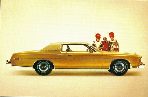 Ford LTD 1974 Photo - 1