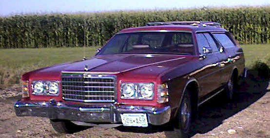 Ford LTD 1977 Photo - 1
