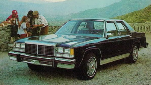 Ford LTD 1979 Photo - 1