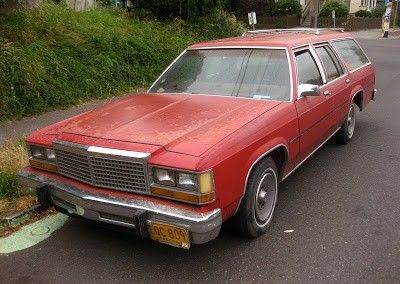 Ford LTD 1980 Photo - 1