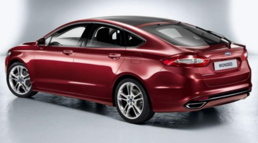 ford mondeo 2014 review amazing pictures and images look at the car. Black Bedroom Furniture Sets. Home Design Ideas