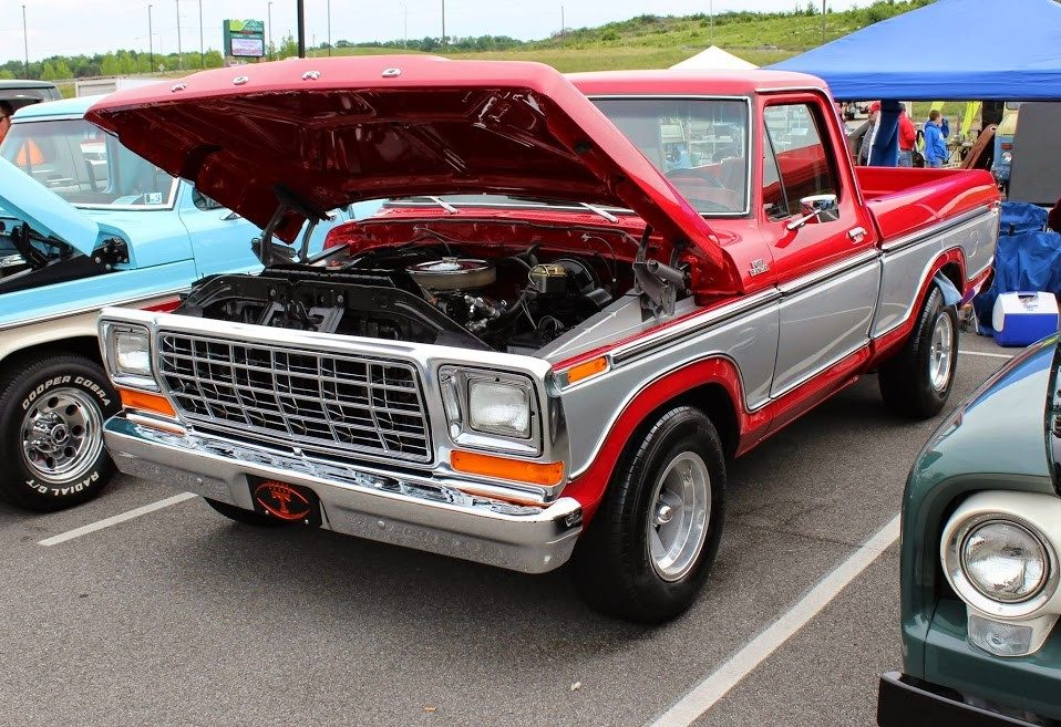 1950 Ford F1 For Sale Ford Pickup 1973: Review, Amazing Pictures and Images ...