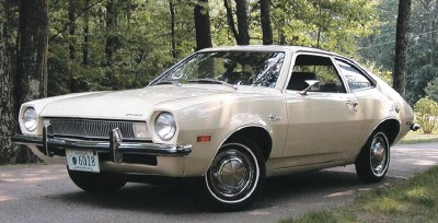 Ford Pinto 1971 Photo - 1
