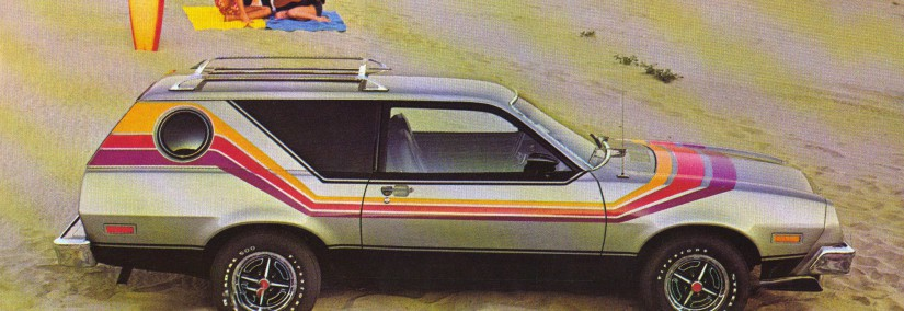 Ford Pinto 1974 Photo - 1