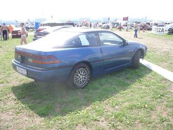 Ford Probe 1988 Photo - 1