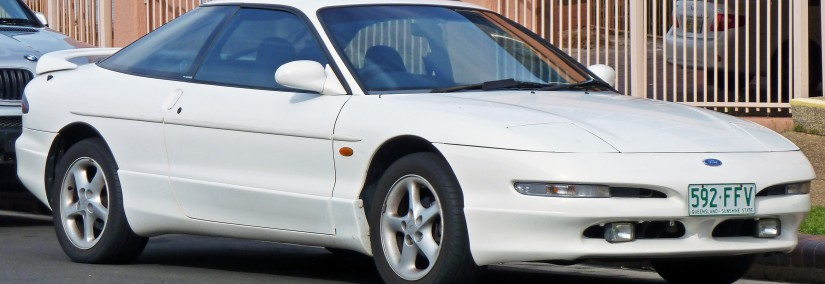 Ford Probe 1994 Photo - 1