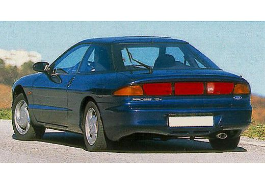 Ford Probe 1996 Photo - 1