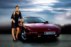 Ford Probe 1997 Photo - 1