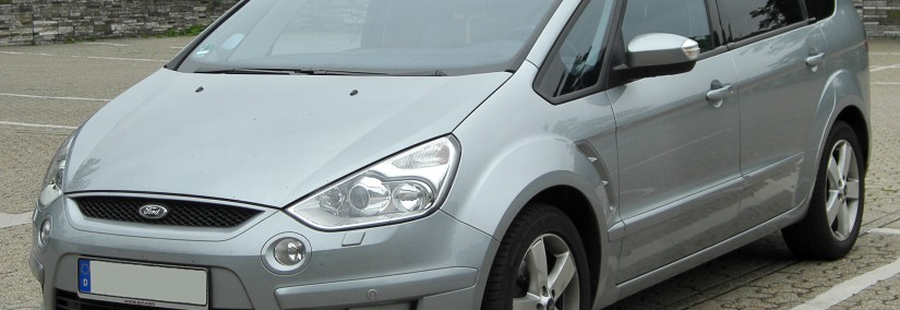 Ford S-max 2007 Photo - 1