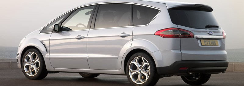 Ford S-max 2011 Photo - 1