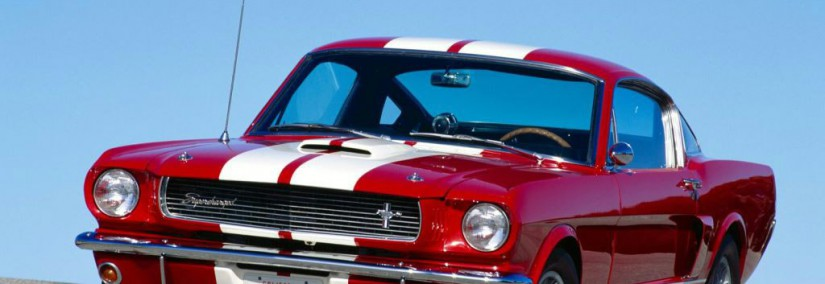 Ford Shelby 1970 Photo - 1