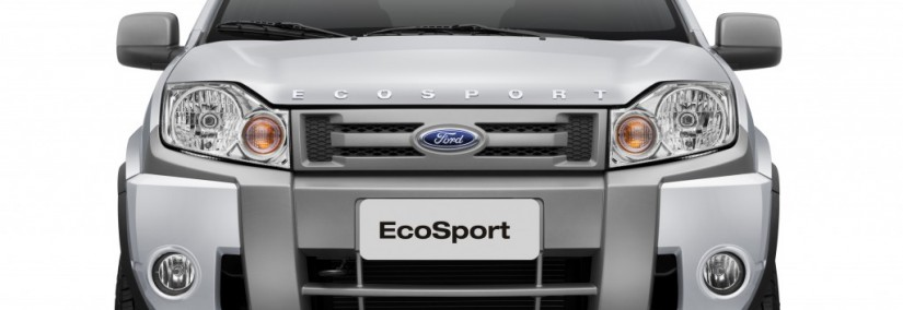 Ford Sport 2010 Photo - 1