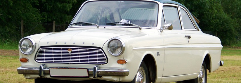 Ford Taunus 1963 Photo - 1