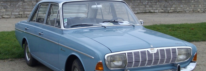 Ford Taunus 1967 Photo - 1