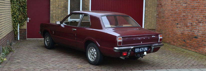 Ford Taunus 1971 Photo - 1