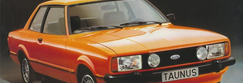 Ford Taunus 1976 Photo - 1