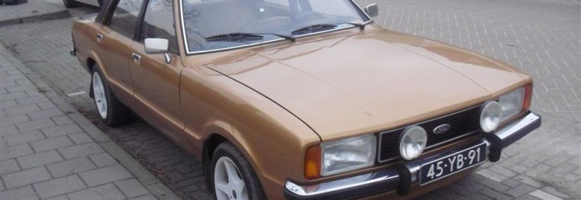 Ford Taunus 1977 Photo - 1