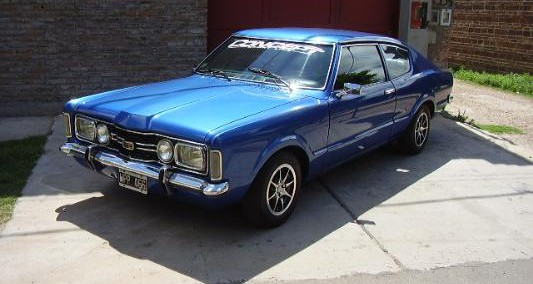 Ford Taunus 1978 Photo - 1
