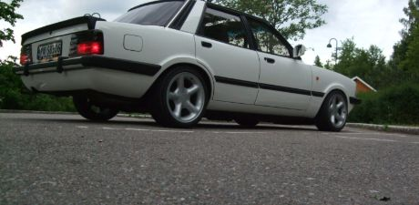 Ford Taunus 1988 Photo - 1