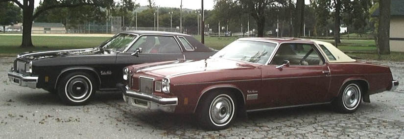 Ford Taurus 1974 Photo - 1