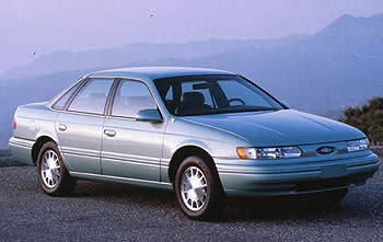 Ford Taurus 1994 Photo - 1