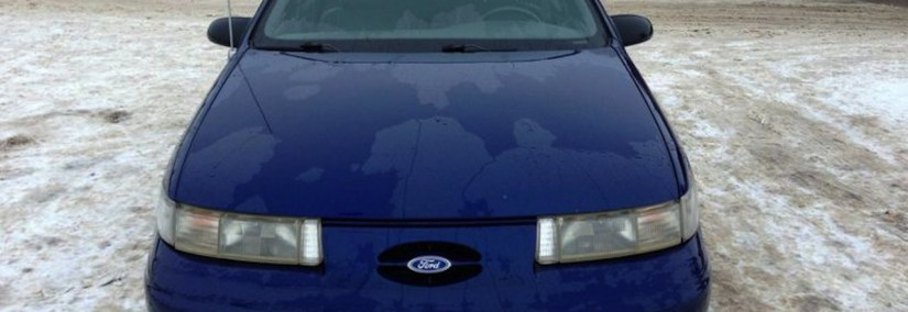 Ford Taurus 1995 Photo - 1