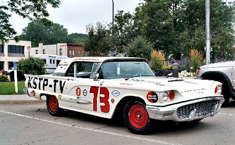 Ford Thunderbird 1959 Photo - 1