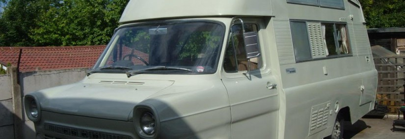 Ford Transit 1970 Photo - 1