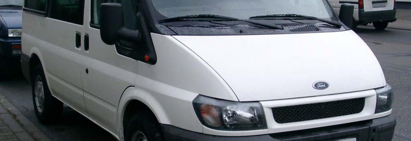 Ford Transit 2006 Photo - 1
