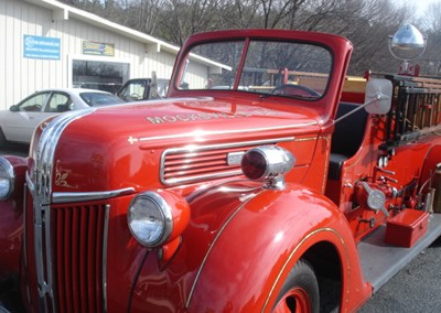 Ford Truck 1941 Photo - 1