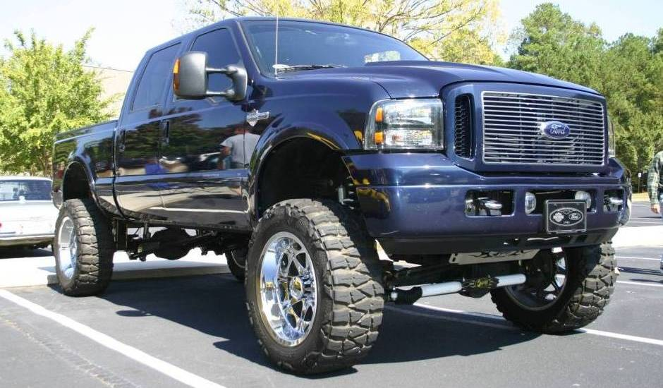 Ford Truck 2007 Photo - 1