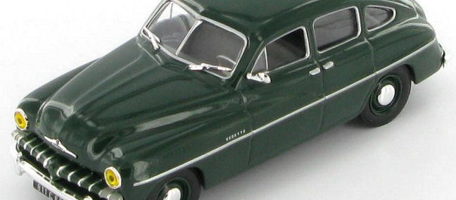 Ford Vedette 1950 Photo - 1
