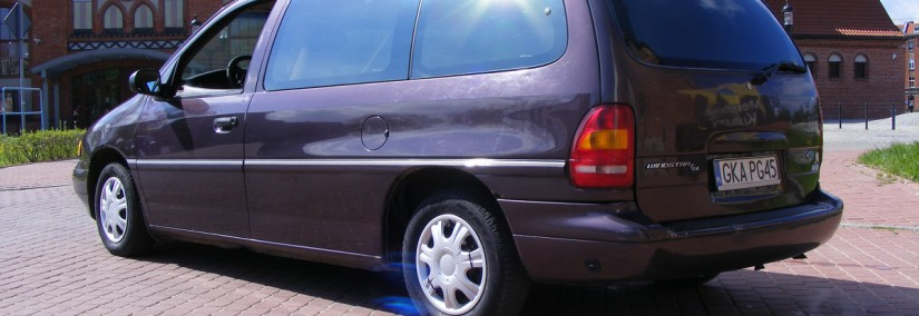 Ford Windstar 1994 Photo - 1