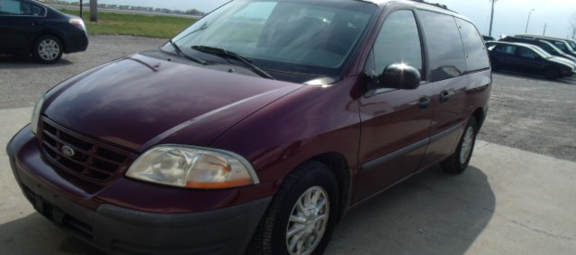 Ford Windstar 1999 Photo - 1
