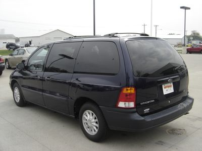Ford Windstar 2000 Photo - 1