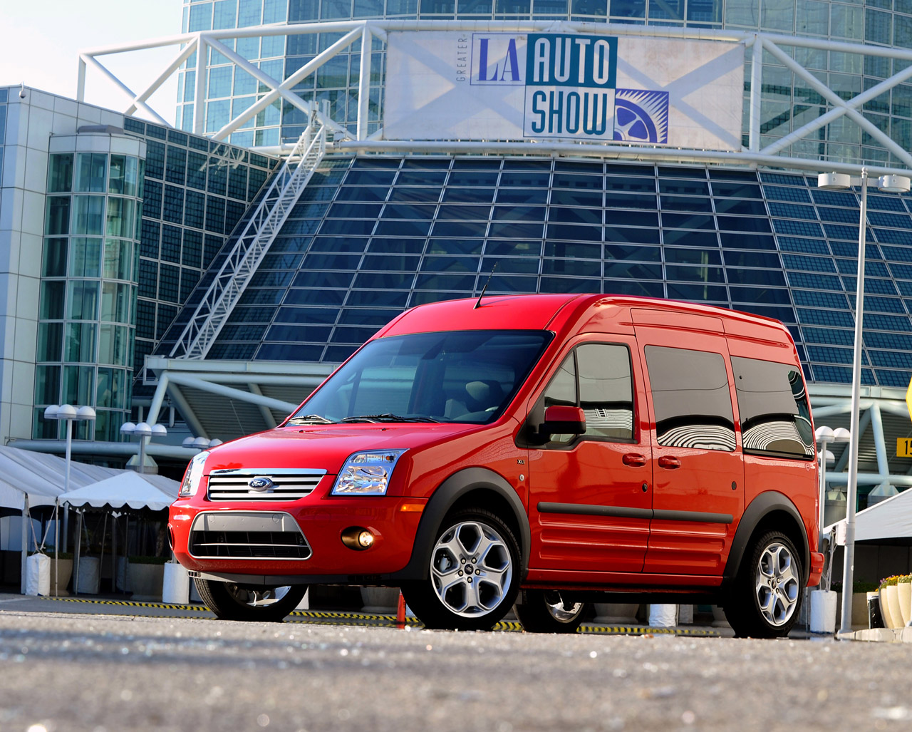 Ford XLT 2011 Photo - 1
